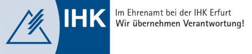 IHK Logo Ehrenamt