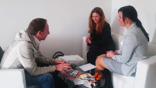 Erlewein-RKW-Tag der offenen Firmen 2015