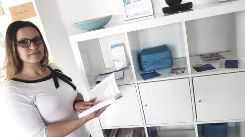 Seit März 2019 übernimmt Sarah Erdmann den Geschäftsbereich Weiterbildung bei PETT PR.Nähere Informationen unter www.mittkom.com